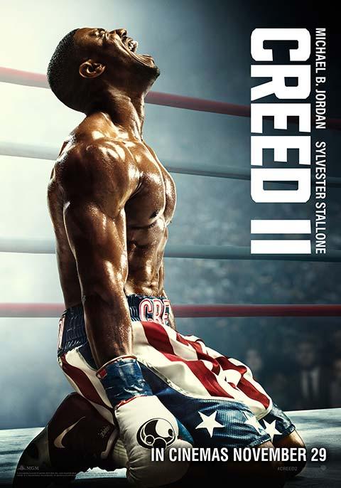 Creed 2 Abu Dhabi