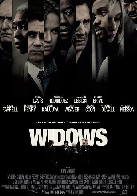 Widows Abu Dhabi
