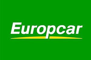 Europcar Rent a Car Abu-Dhabi