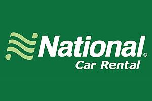 National Car Rental أبو-ظبي