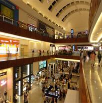 The Dubai Mall - Dubai Attractions