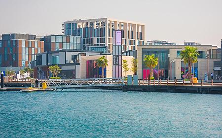 Al Seef Dubai UAE