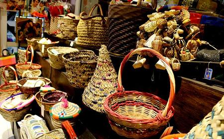 Antiques Museum Dubai UAE