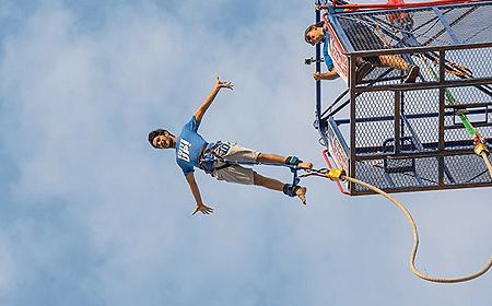 Gravity Zone Dubai UAE