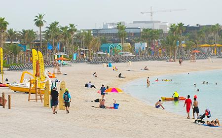 La Mer Dubai UAE