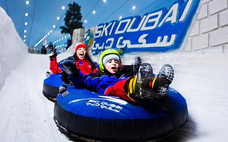 Ski Dubai Dubai UAE