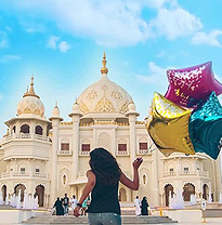 Bollywood Parks - Fun things to do in Dubai