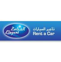 Elegant Limousine Rent A Car Dubai