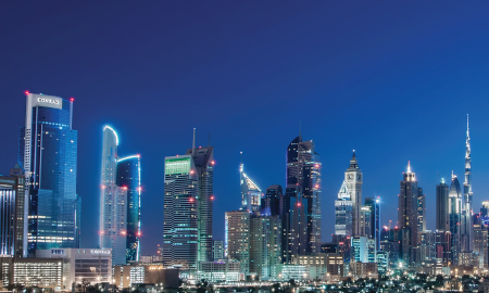 Conard Hotel Dubai Dubai UAE