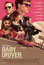 Baby Driver Dublin