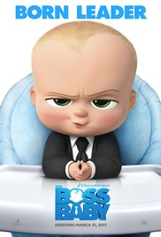 The Boss Baby Dublin