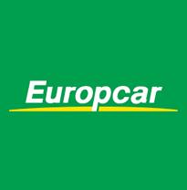 Europcar Car Rental Dublin Airport Dublin