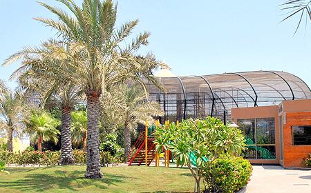 Al Azizia Birds Kingdom Manama Bahrain
