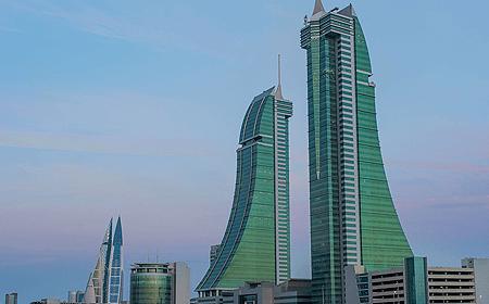 Bahrain Financial Harbour Manama Bahrain