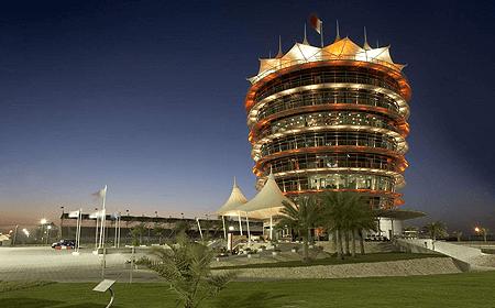 Bahrain International Circuit Manama Bahrain