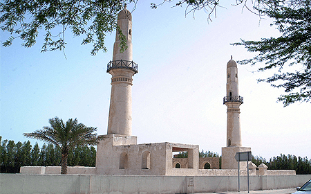 Khamis Mosque Manama Bahrain