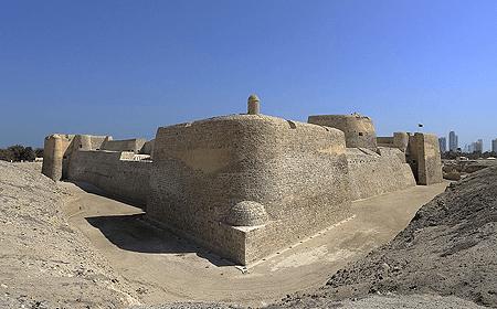 Qalat al Bahrain Manama Bahrain