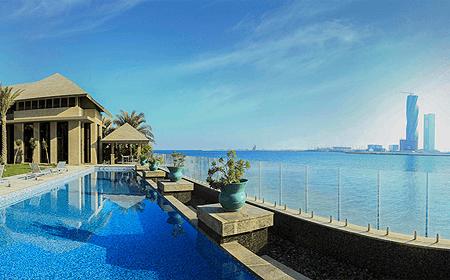 Reef Island Manama Bahrain