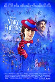 Mary Poppins Returns Muscat