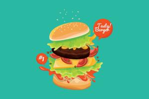 Burger King Muscat