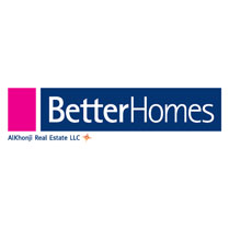 Better Homes Muscat