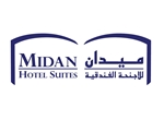Midan Hotel Suites Muscat