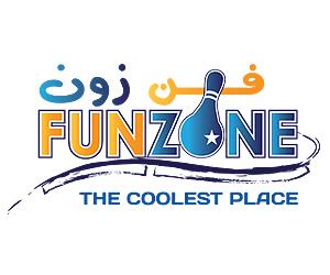 Fun Zone مسقط سلطنة عمان