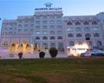 Haffa House Hotel مسقط سلطنة عمان