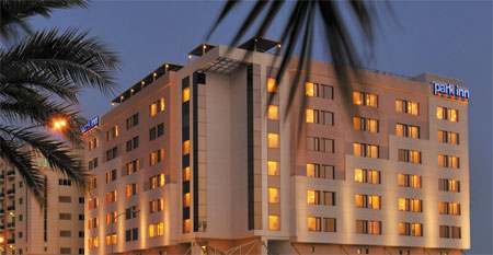 Park Inn by Radisson Muscat Muscat