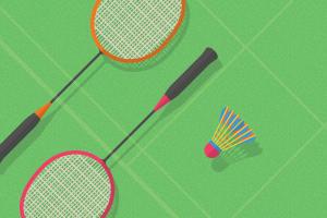 Badminton-Dubai Dubai