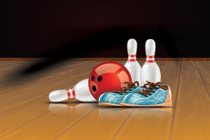 Pinz Bowling Centre Muscat Oman