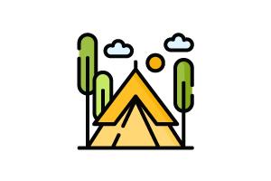 Nomadic Desert Camp Muscat
