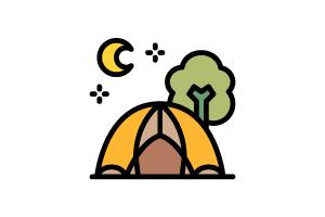 Safari Desert Camp Muscat