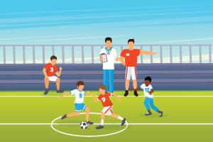 International Football Academy Dubai