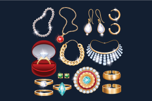 Chungath Fashion Jewellery Dubai
