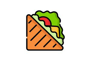 Enso - Sushi Burrito & Poke Bar Dubai UAE