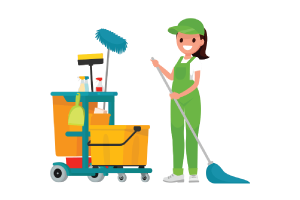 Molly Maid Services Dubai UAE