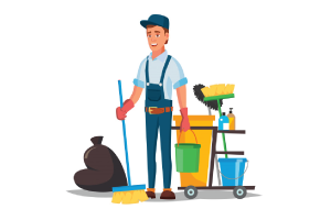 Dialamaid-Quality Housekeeping Dubai UAE