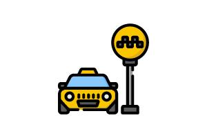 Mawasalat Taxi مسقط سلطنة عمان