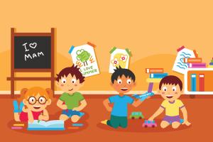 Central English Speaking Kindergarten الدوحة دولة قطر