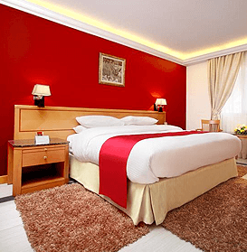 4 Star Hotels Dubai