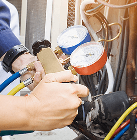 Air Conditioning Repair Muscat