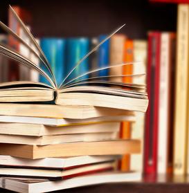 Books Muscat Oman