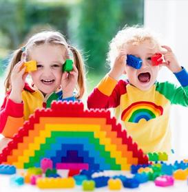 Children's Toys Muscat