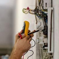 Electrician Muscat