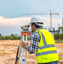 Land Surveyors Dubai