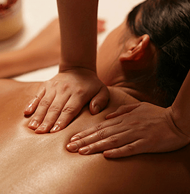 Massage Abu Dhabi