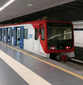 Metro Doha Qatar