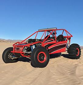 Dune Buggies Muscat Oman