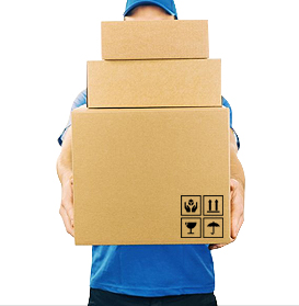 Courier Services Muscat